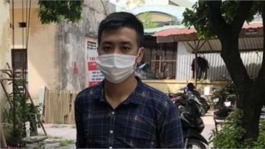 Bắc Giang: Làm rõ vụ trộm cắp xe máy ở Công ty SJ Tech