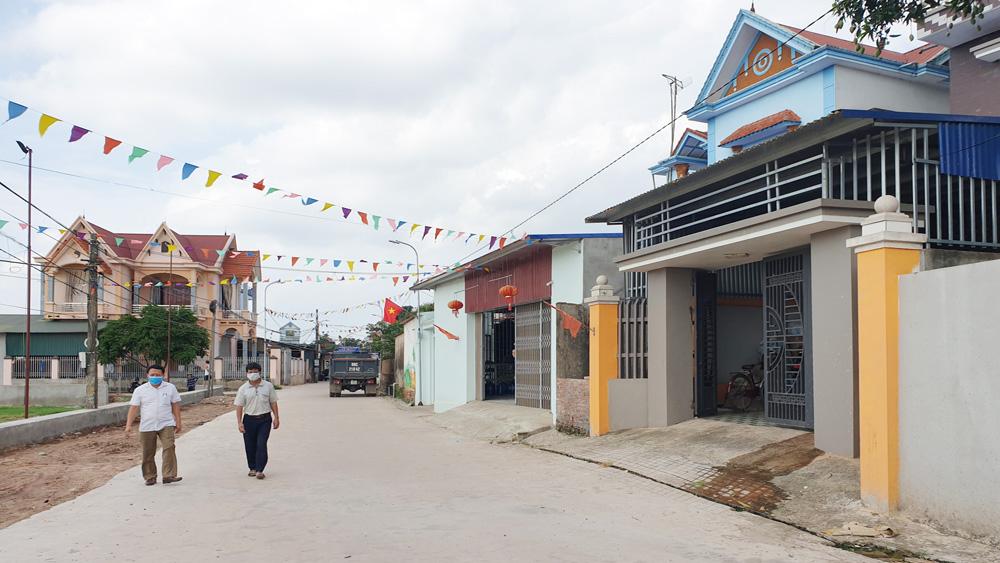 Huyện ủy Lạng Giang, Đề án số 05 về nâng cao chất lượng sinh hoạt chi bộ trong Đảng bộ huyện, đảng viên, Bắc Giang