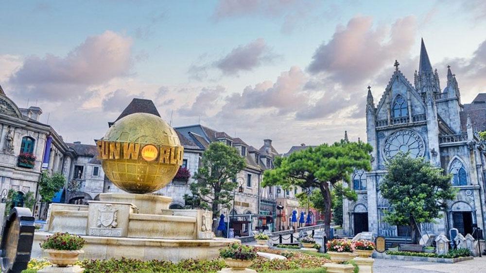 World-class complexes help Vietnam establish itself in global tourism