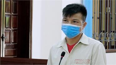 Bắc Giang: Mua bán trái phép ma tuý, nhận án tử hình