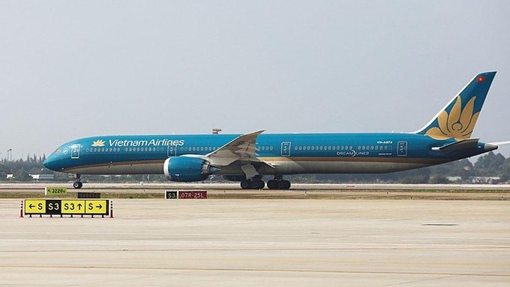 Vietnam stops selling domestic flight tickets