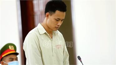 19 năm tù cho kẻ giết người vì to tiếng khi tham gia giao thông