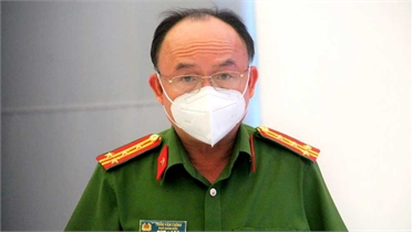 Đại tá công an nêu rõ vi phạm của 6 cơ sở y tế từ chối cấp cứu bệnh nhân