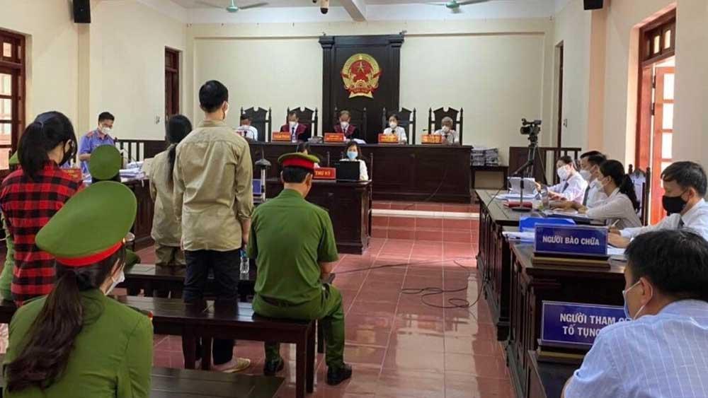 Cựu phó phòng Thanh tra Bộ Xây dựng bị đề nghị 15-16 năm tù