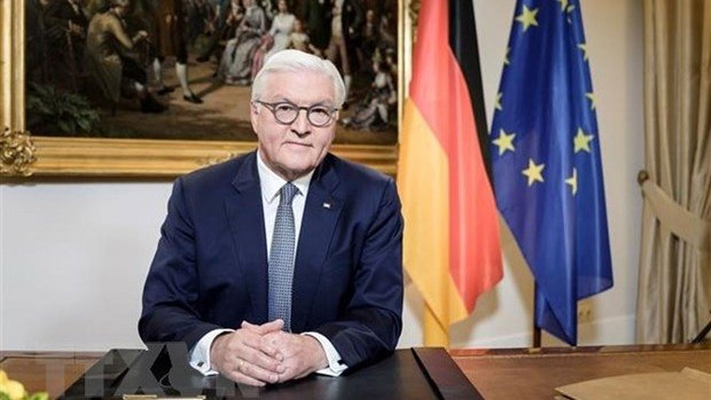 Germany to continue promoting relations with Vietnam: President