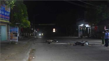 Yên Dũng: Tai nạn giao thông làm 1 người chết