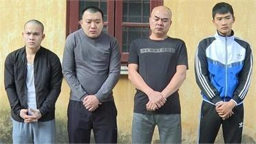 Vụ tài xế tử vong ở Bắc Giang: Đuổi đánh nạn nhân rồi dựng hiện trường TNGT