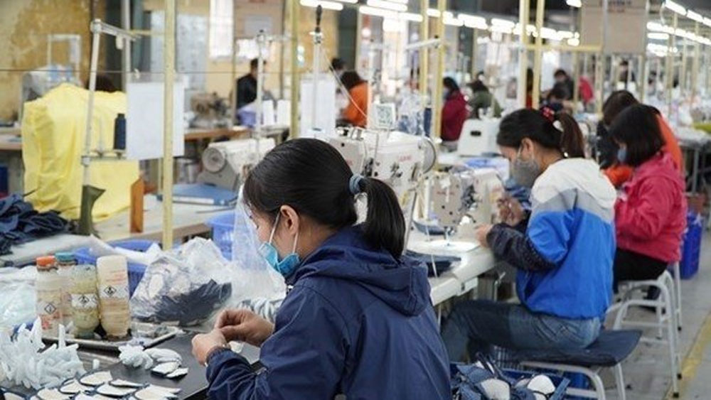 Vietnam's investment shifting could boost economic resilience