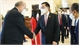 NA leader arrives in Austria for fifth World Conference of Speakers of Parliament