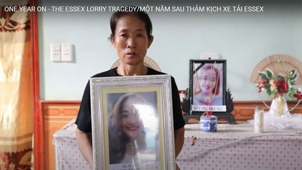 Viet Nam News' short film on Essex lorry tragedy to feature at Pune International Film Festival