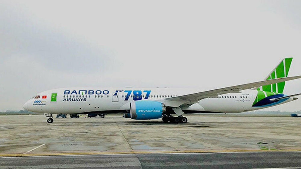 Bamboo Airways to resume commercial flights to Tokyo, Taipei