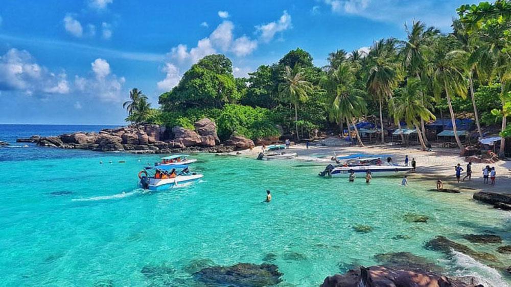 """Thí điểm thu hút khách quốc tế đến Phú Quốc: """"Cú hích'' để phục hồi du lịch"""