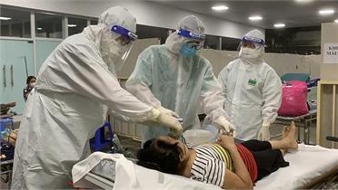 Pháp sẽ chuyển giao công nghệ sản xuất kháng thể đa dòng XAV-19 điều trị Covid-19 cho Việt Nam