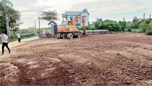 Huyện Lục Nam giải quyết dứt điểm nhiều vụ việc khiếu kiện về đất đai kéo dài