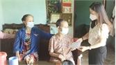 TP Bắc Giang: Kịp thời hỗ trợ người dân khó khăn do Covid-19