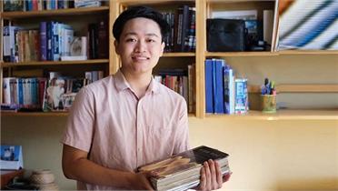 Em Đồng Ngọc Hà (Hà Nội) lọt top 50 sinh viên xuất sắc toàn cầu