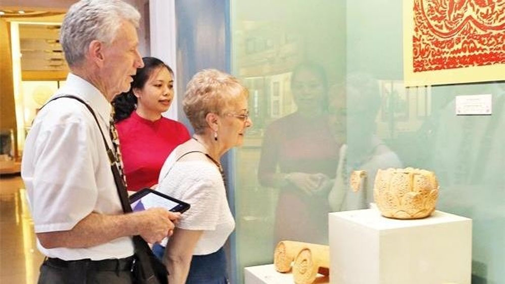 Online tour highlights Vietnam's culture under Ly – Tran feudal dynasties