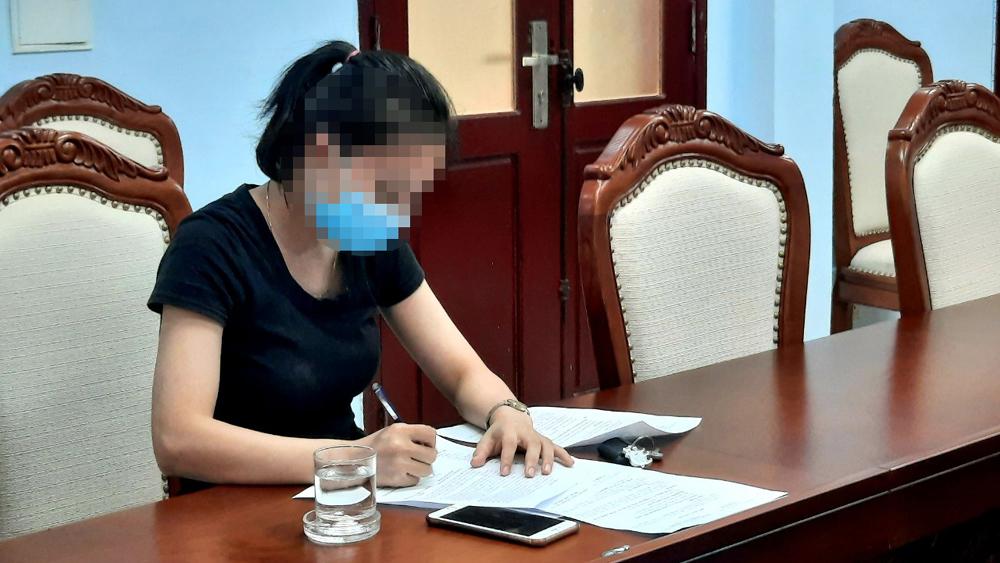 Bắc Giang: Xử phạt 1 cá nhân 5 triệu đồng do chia sẻ thông tin sai sự thật