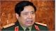 Vietnam former defense minister dies aged 72