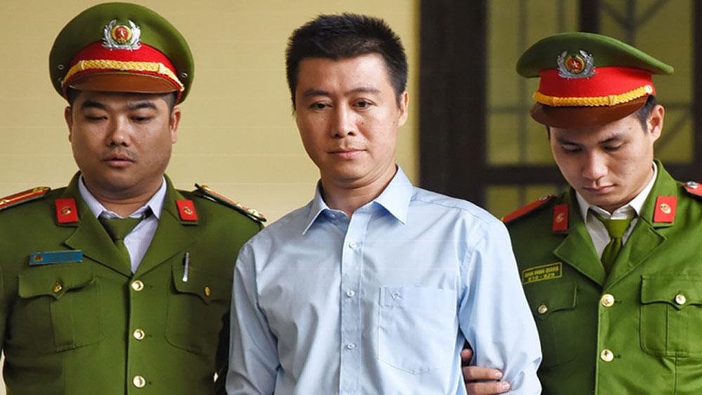 Thu 62 tỷ đồng của Phan Sào Nam từ ngân hàng nước ngoài
