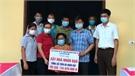 Tân Yên: Trao nhà nhân đạo cho hộ hoàn cảnh khó khăn