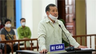 Bắc Giang: Ba đối tượng lừa đảo qua đầu tư tiền ảo hầu tòa