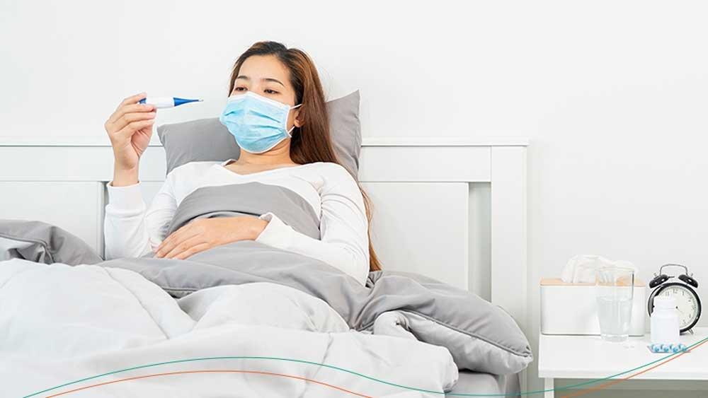 Bộ Y tế phát hành chuỗi video hướng dẫn F0 và F1 nguy cơ cao tại nhà