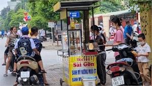 Bắc Giang: Tăng cường phòng, chống dịch cho học sinh