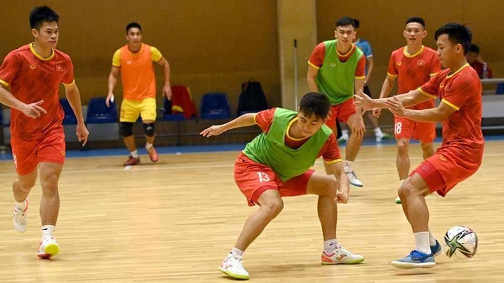 Vietnam ready for World Cup opener against Brazil, says captain Tran Van Vu