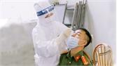 Nữ sinh Bắc Giang 3 lần vào tâm dịch