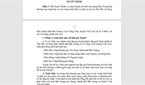 Quy hoạch trung tâm thương mại tổng hợp hàng chục ha tại Tân Mỹ, Song Khê, Tăng Tiến