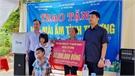 Yên Dũng: Hỗ trợ xây dựng 35 nhà đại đoàn kết cho hộ nghèo
