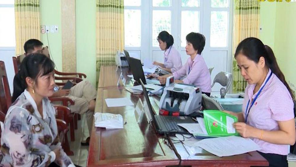 Hộ dân ở Bắc Giang thêm việc làm, thu nhập từ nguồn vốn ưu đãi