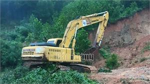 Bắc Giang: Cải tạo, nâng cấp đường tỉnh 291 trong 21 tháng