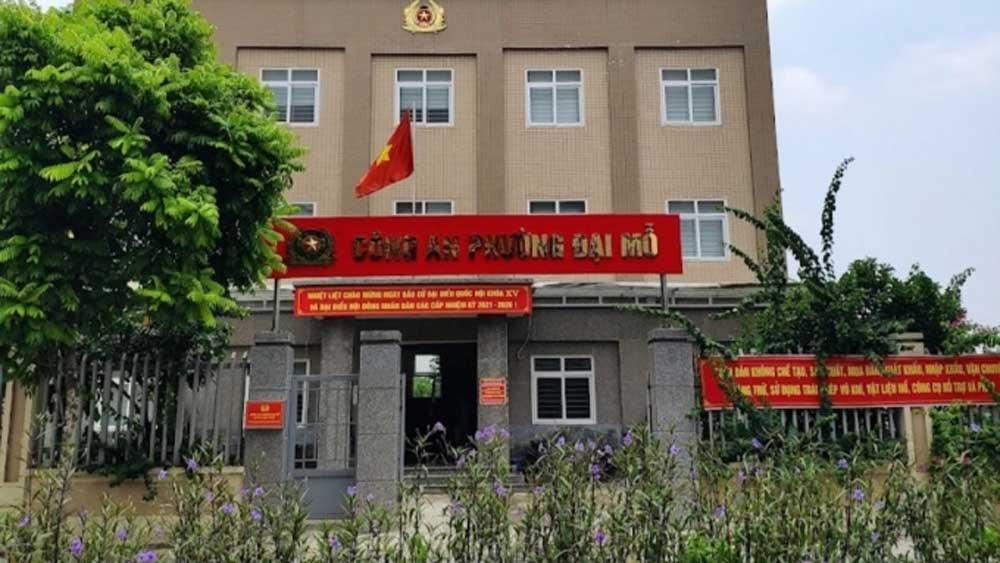 Làm giả quốc tịch Việt Nam để cư trú bất hợp pháp