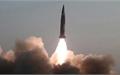 Bình Nhưỡng có thể đã phóng 2 tên lửa đạn đạo