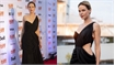 Rebecca Ferguson sports Cong Tri's gown at Dune Toronto premiere