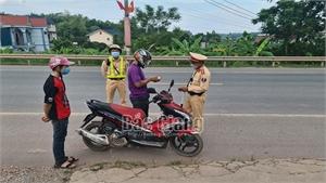 Tai nạn giao thông với trẻ em: Đừng để sự đã rồi