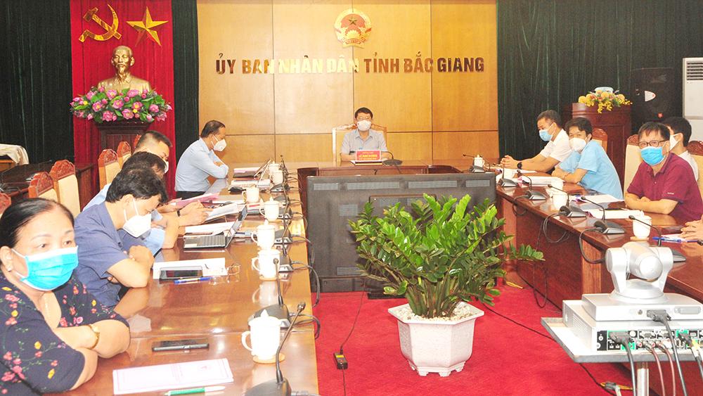 Bắc Giang, đội ngũ trí thức, Nghị quyết Đại hội, các Hội khoa học và kỹ thuật Việt Nam
