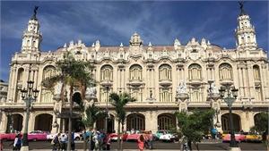 Dự kiến 90% dân số được tiêm chủng, Cuba đón khách quốc tế từ tháng 11