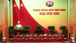 Phê phán âm mưu, thủ đoạn phủ nhận Nhà nước pháp quyền xã hội chủ nghĩa Việt Nam