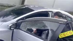 Vụ Bí thư thị trấn ở Bình Dương tử vong trong ô tô: Phát hiện thuốc trừ sâu