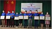 Khen thưởng các tập thể, cá nhân xuất sắc trong chiến dịch TNTN