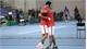 Vietnam national tennis team claim first Davis Cup win