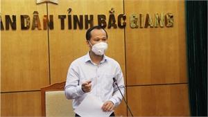 Phó Chủ tịch Thường trực UBND tỉnh Mai Sơn chỉ đạo: Đẩy nhanh tiến độ tiêm chủng, bảo đảm an toàn, hiệu quả