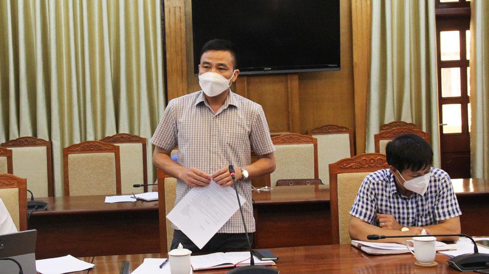 tiêm chủng, phòng dịch Covid-19, vaccine, Bắc Giang, vắc xin.