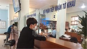 Nhiều doanh nghiệp Bắc Giang bị ùn ứ hàng ở cảng biển