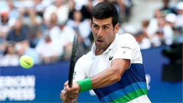 Djokovic lập nhiều kỷ lục ở Mỹ Mở rộng