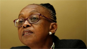 WHO cảnh báo châu Phi thành 'lò ấp' biến chủng nCoV