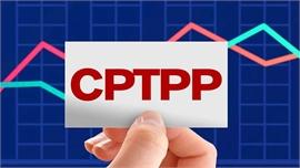 Trung Quốc chính thức xin gia nhập CPTPP